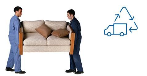 Montaggio mobili ikea sgombero cantine e appartamenti a for Subito mobili torino